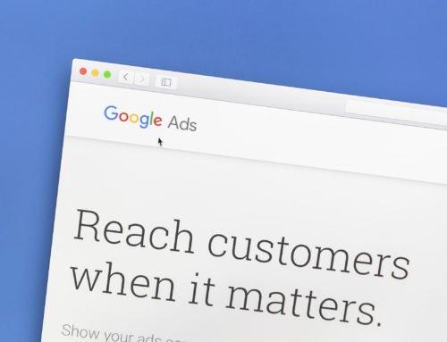 Mit Google Ads erfolgreiche Anzeigen gestalten