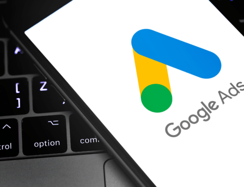 Google Ads-Brandanzeigen